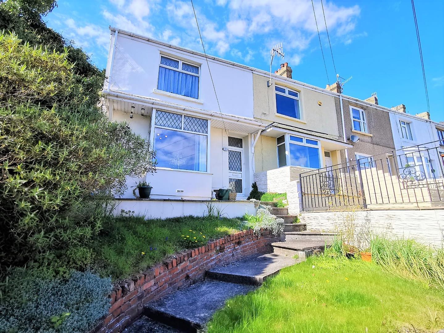 Kinley Street, St. Thomas, Swansea, SA1 8HE